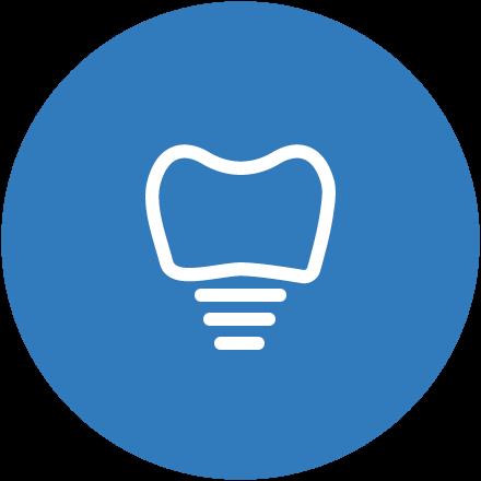 歯の欠損でのお悩み インプラント・ブリッジ・入れ歯