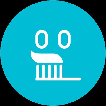キッズのためのむし歯予防と歯列の改善