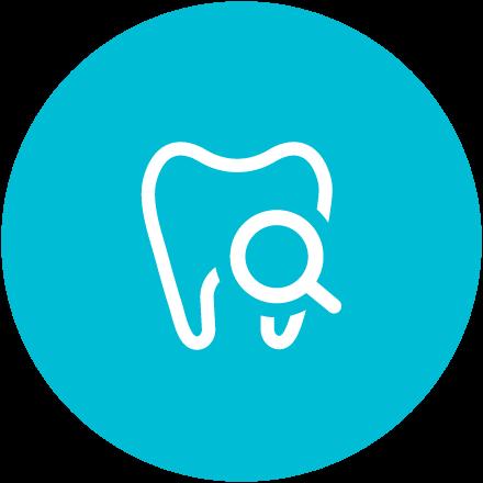 お口の予防について 検診・メンテナンス